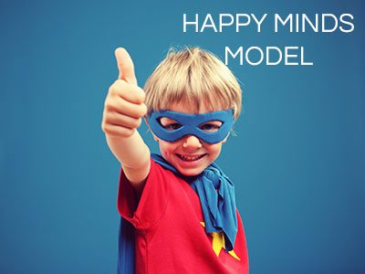 Happy Minds Model