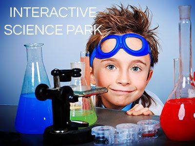 Interactive Science Park