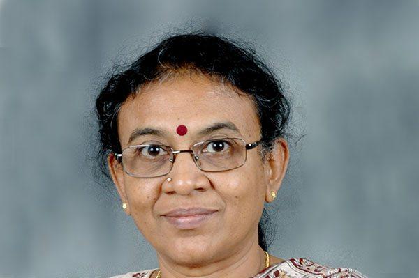 Dr. Lalitha Iyer