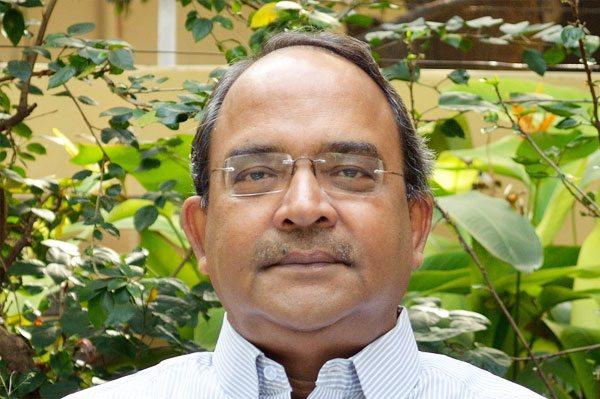 Manohar Prasad