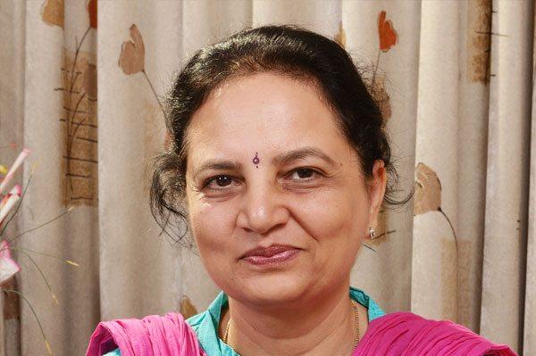 Dr. Monica Nagpal