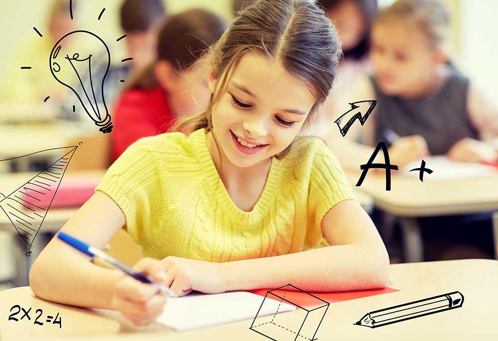 What can the school do to make children happy? | International School In  Hyderabad