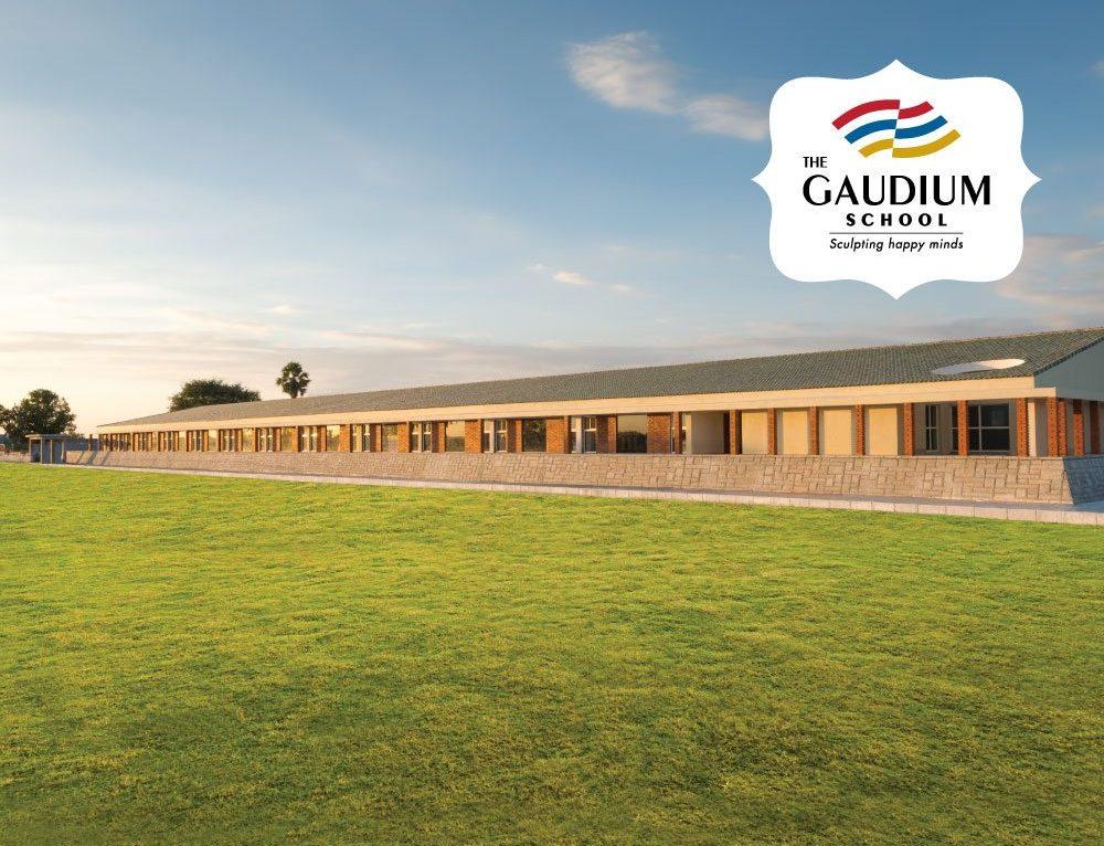 Why The Gaudium – A School Of Joy?