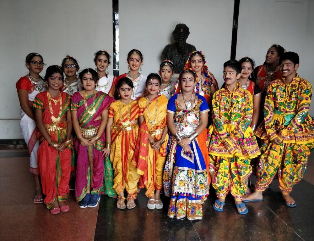 Folk Dance Contest