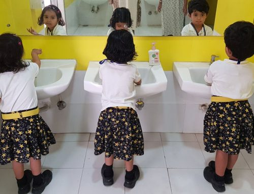 Handwash Day 2018