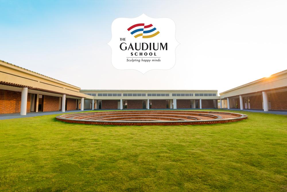 Top International School In Hyderabad - The Gaudium School