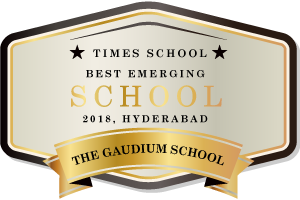 International School Hyderabad - The Gaudium