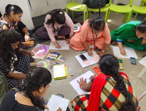 7 Effective Habits Of Teachers – Interactive Workshop