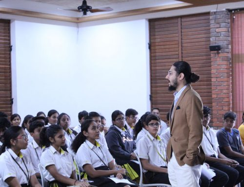 Career Counselling Session 2020