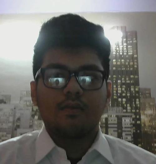 Dhruv Jupalle