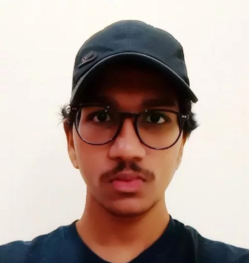 Karthik Anshu K