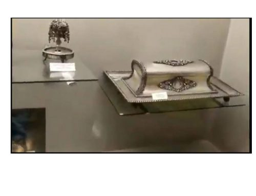 Virtual Tour of PP2 to the Salarjung Museum
